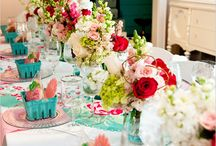 Elise's Bridal Shower / by Brittany Robert