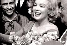Marilyn Monroe / by Vera L