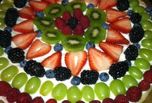 Fruit Desserts / by Wendy Roberts-Armao