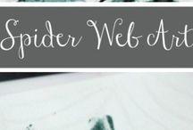 hämähäkin seitti