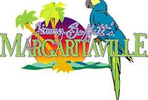 All Things Parrot Heads & Island Life
