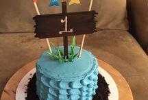 Birthday Baking