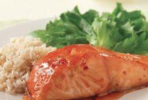 FOOD - Fish / recipes for fish