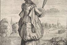1600 - 17th century