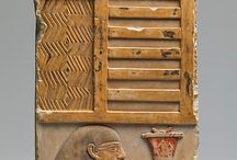 middle kingdom reliefs