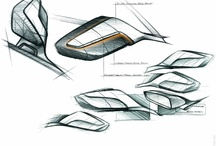 Audi Concept Cars & Prototypes
