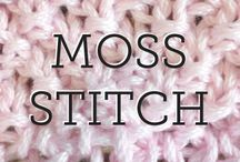 Knitting / All things knitting & knitting related.  Favorite patterns, stitch patterns, tutorials, designers...if it's to do with knitting you'll find it here!