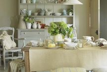 Great room ideas / by Marianne Meineke