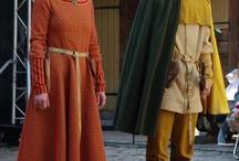 Lithuanian folk costums