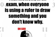 Study and Exams