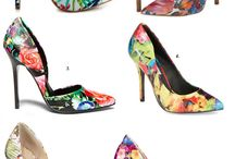 FASHION -SHOES