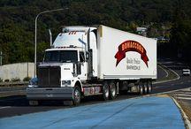bonaccord trucks etc
