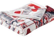 Moje deky 1