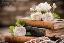 Vintage Moments / Fotografie und Blütenpoesie