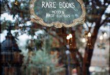 Fabulous bookshops & libraries
