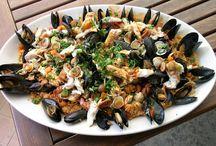 Ricette di mare! / Qualche ricetta di mare, da mangiare in compagnia durante un viaggio in barca a vela con noi!  Alcune idee sfiziose, fresche e sane da riproporre anche a casa vostra, con i vostri amici.