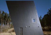 Architecture / by Keiichi Tozaki