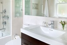 Sinks - Bathroom / by Raw Banana