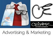 Public Relations / Crisher Entertainment is dedicated to providing unparalleled service and results. Our combined talents enable us to provide first-rate public relations.