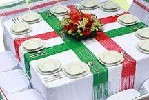 Fiesta Patria México