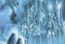 Fantasylandschaften