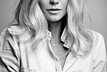 Hair + Beauty / by Kellie Rose Friedman