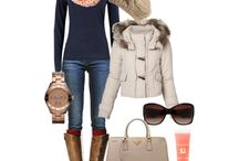 My Polyvore Addiction / by Dane Sheahan