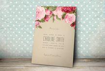 Bridal/Wedding Shower  / by Samantha Lloyd Bruchie