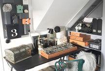 Kids interior / Inspiration for your kids room