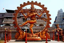 Great Temple Of Lord Shiva