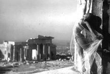 Nelly's gorgeous photos: Mona Paeva dance at Acropolis <3