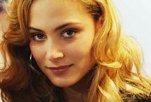 Nora Arnezeder ❤