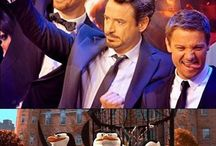 Robert Downey Jr.❤