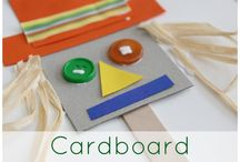 Bill Martin Jr. Book Inspired Crafts & Activities / This board features Bill Martin Jr. book inspired crafts and activities. http://www.virtualbookclubforkids.com/2013/09/02/bill-martin-jr-september-virtual-book-club-for-kids-author/