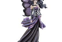 Unique Figurines / by Charlene Morscheiser-Ramon