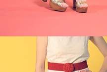 accessories + shoes / by bozontee