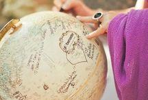 Agnieszka, motyw podróży - inspiracje