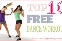 Zumba workout / Zumba dance workout