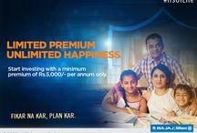 Bajaj Allianz Life eTouch Online Term