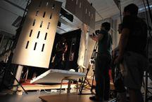 Cinematographer / Direzione Fotografia, luci