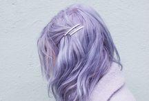 colour / lavender