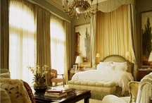 Bedroom Ideas / by Terry Irving