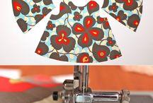 Pinafore pattern