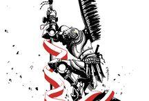 patriotic tatto