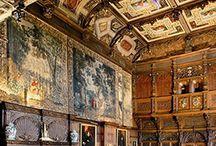 Palaces England