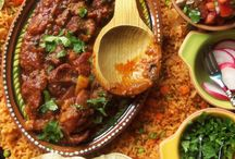 Latino Recipes