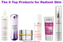 Best Skin Care Products for Radiant Skin / A guide to find the Best Skin Care Products for Radiant Skin.