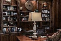Wes's Office