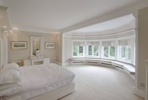 Beautiful Bedrooms / Relax and unwind in some of these beautiful bedrooms in our properties for sale in Cheshire.