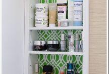 Bathroom decor ideas / by Lauren Rourke